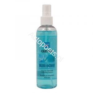 auto luchtverfrisser carfum blue ocean 200 ml