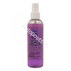 auto luchtverfrisser carfum lavender 200 ml