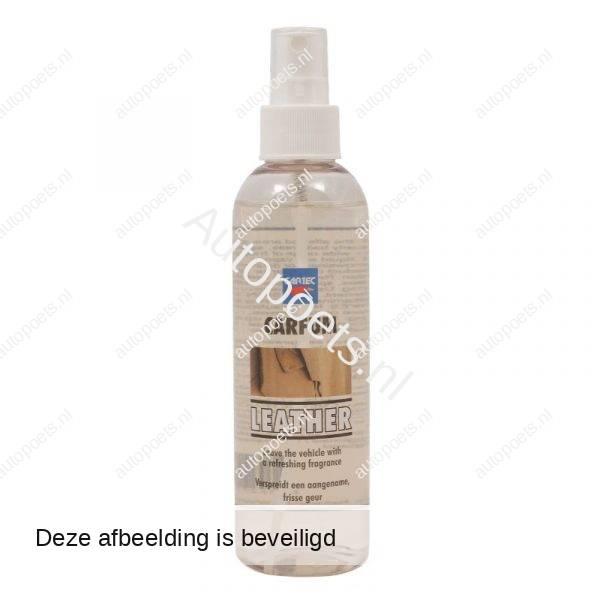 auto luchtverfrisser carfum leather 200 ml