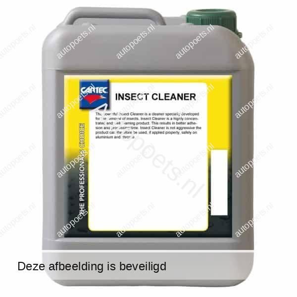 insectenverwijderaar cartec 5 liter