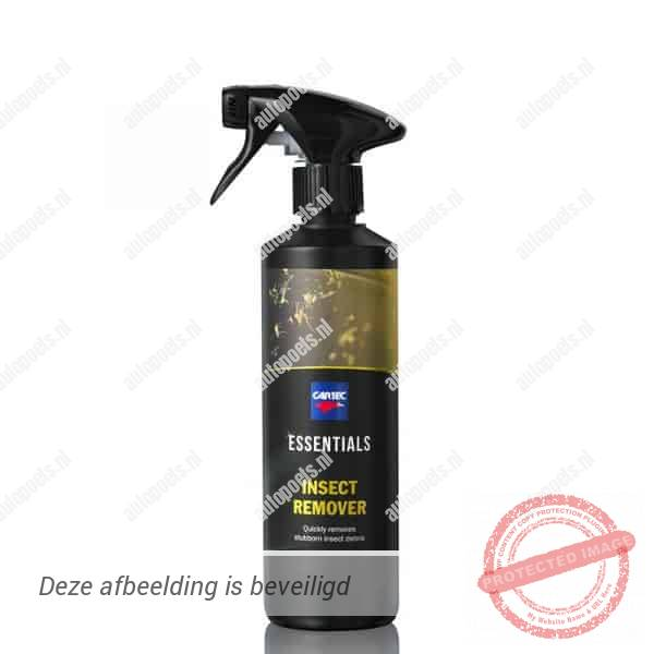 Cartec Essentials Insect Remover 500 ml