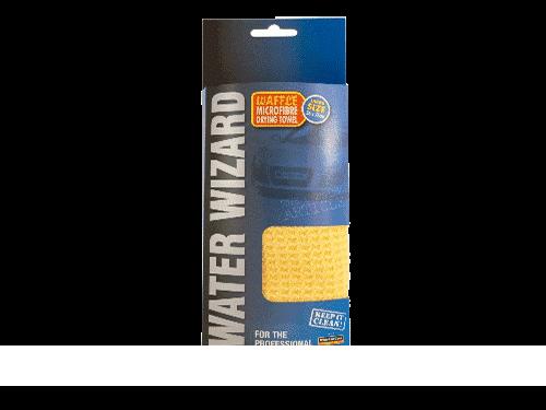 Water Wizard