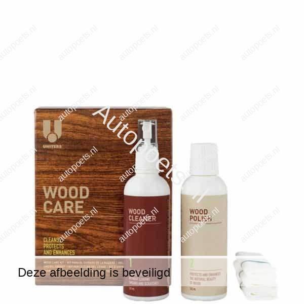 uniters wood care